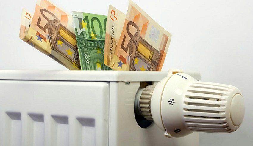 Установка терморегулятора значительно снижает затраты на отопление