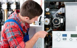 Газовые котлы для отопления частного дома: как выбрать и установить