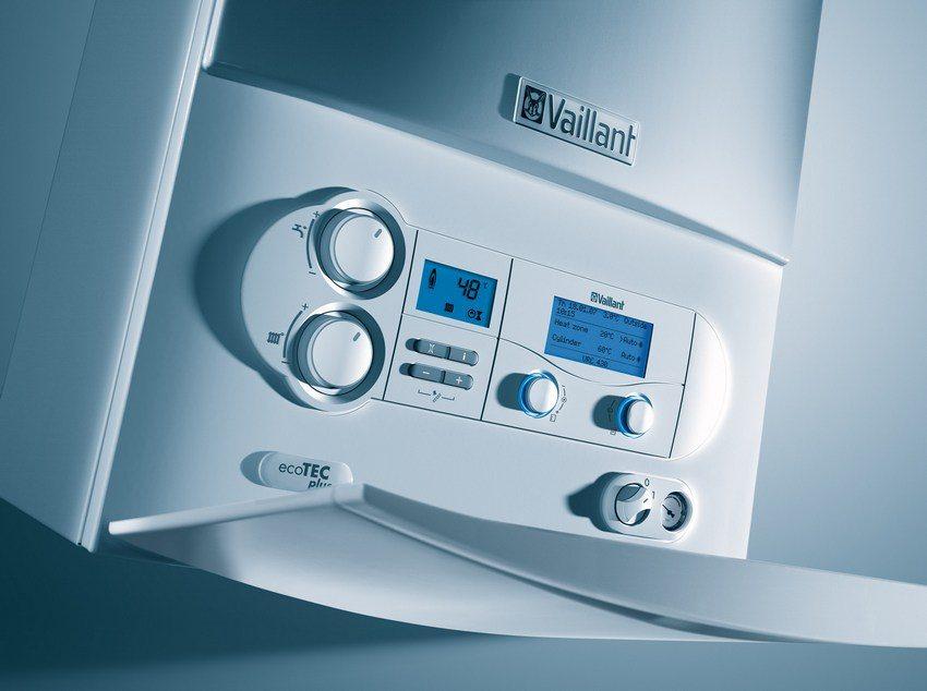 Газовые котлы компании Vaillant пользуются популярностью среди потребителей