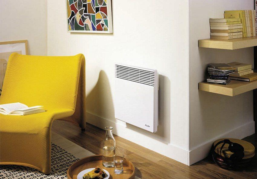 Правильный выбор электрического конвектора обеспечит в доме атмосферу тепла и уюта