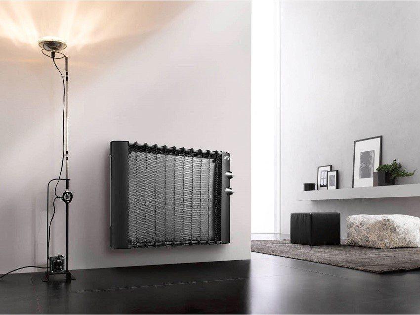 Конвектор станет отличным решением для тех, кто заботится о качестве отопления и внешнем виде агрегата