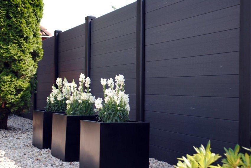 Дизайн ограждения, который будет идеально сочетаться с общим стилем дома