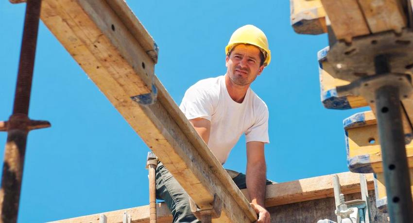 Виды фундаментов для частного дома и их монтаж