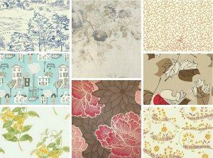 На рынке строительных материалов обои представлены большим разнообразием видов и расцветок