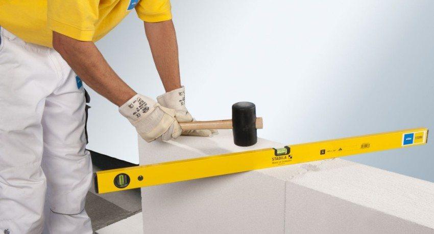 Газобетонные блоки: размеры и цены за штуку, характеристики и применение