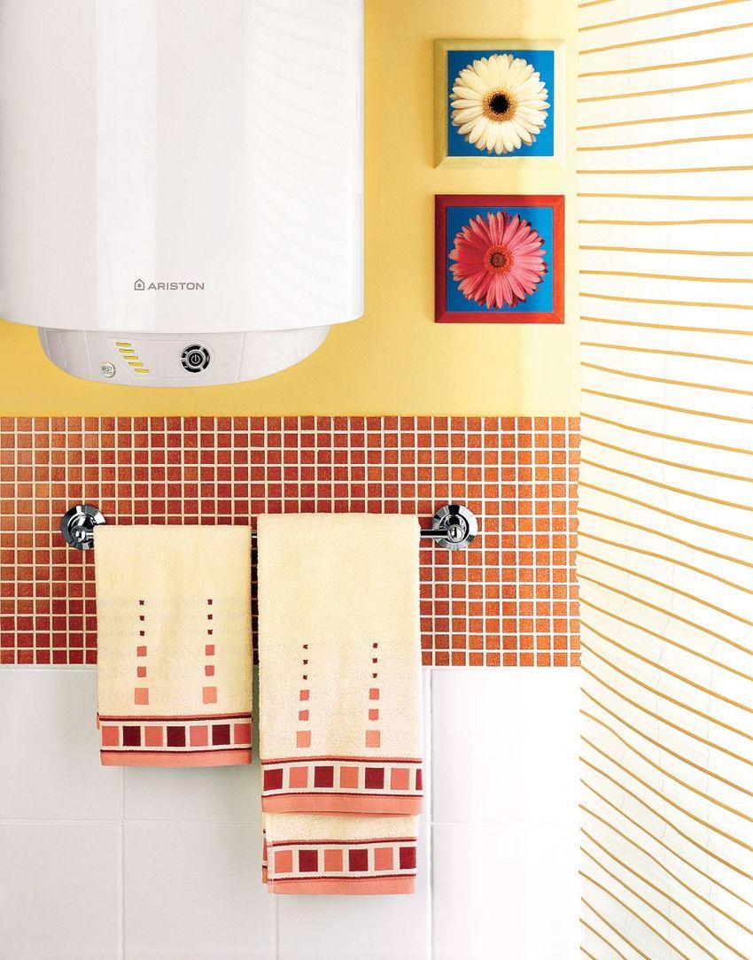 Компания Аристон предлагает более двухсот моделей водонагревателей, отличающихся высоким качеством