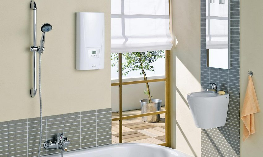 Накопительный водонагреватель: какой фирмы лучше подбирать оборудование для дома