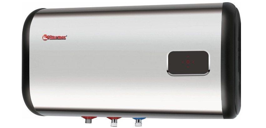 Плоский горизонтальный водонагреватель от фирмы Thermex
