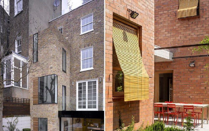Для постройки многоэтажный зданий необходимо выбирать кирпич с очень высокими показателями прочности