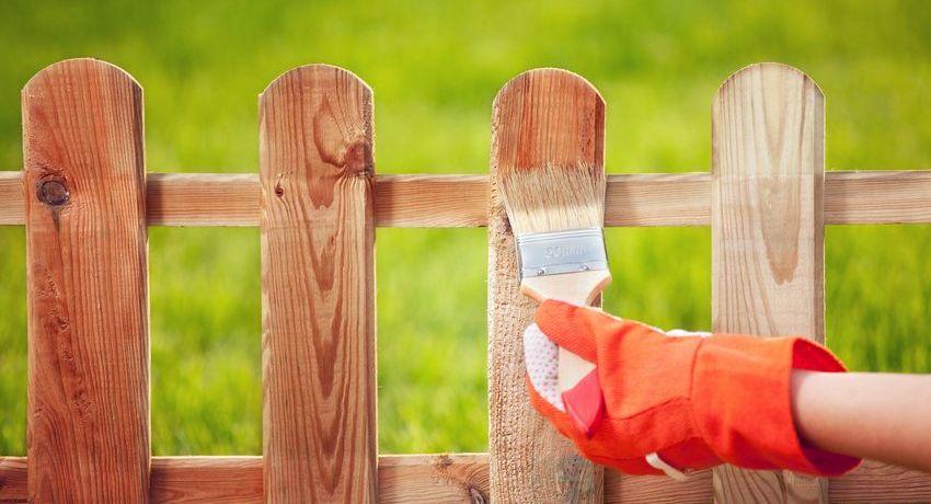 Забор из дерева своими руками. Интересные решения современных ограждений