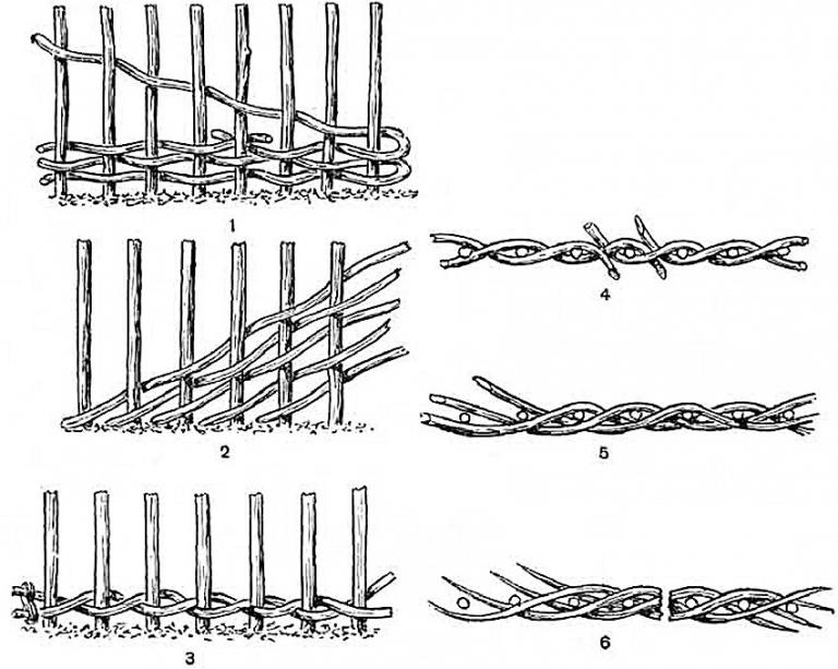 Флейта из бамбука своими руками чертежи 86