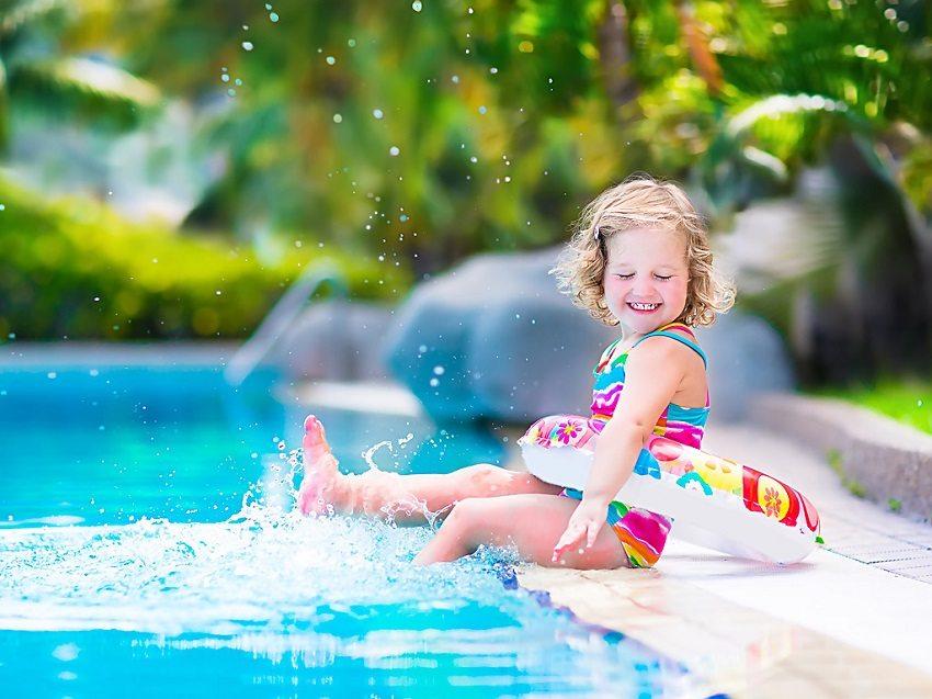 Температура воды является одной из ключевых составляющих комфорта в бассейне