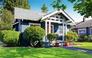 План одноэтажного дома: примеры функциональных планировок