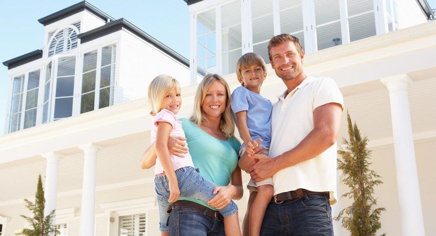 Планы двухэтажных домов: удачные проекты для комфортного проживания
