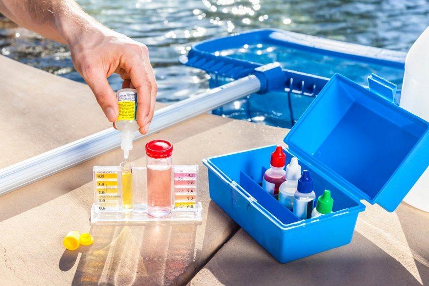 Общепринятым показателем pH считается 7,2-7,4, именно в таком состоянии вода не способствует развитию коррозии и размножению микроорганизмов