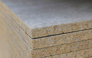 ЦСП плиты: размеры, цены и характеристики материала
