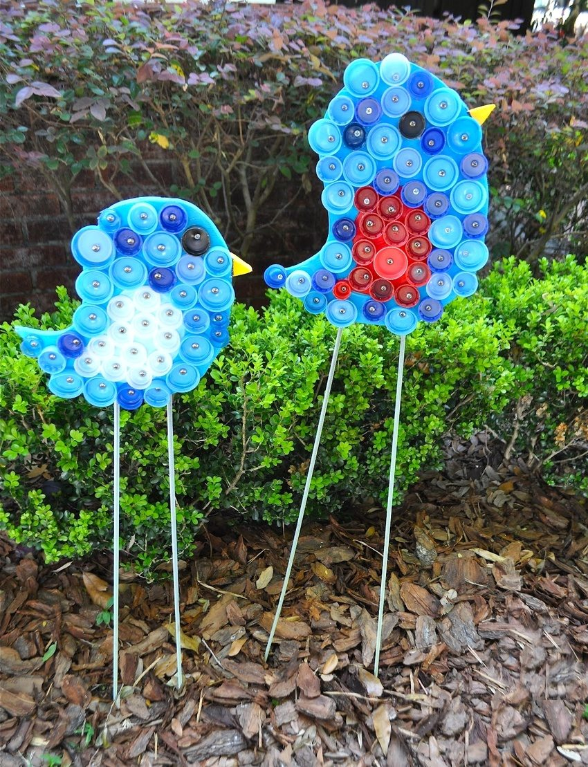 Декор детской площадки своими руками фото 18