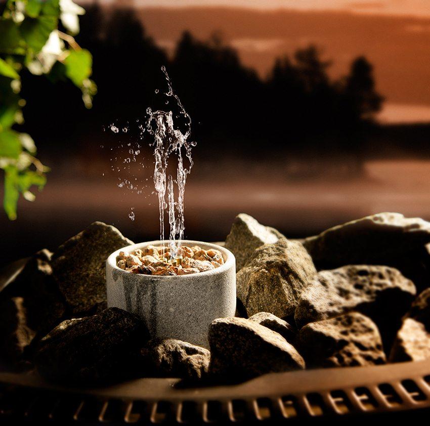 Порфирит абсолютно безопасен для здоровья человека и при нагревании не выделяет никаких вредных веществ