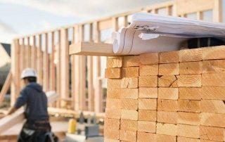 Проекты домов из бруса для постоянного проживания: строим комфортное жилье