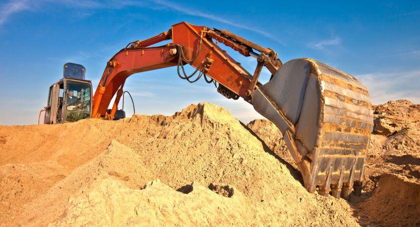 Сколько весит куб песка: расчет материала для строительных работ