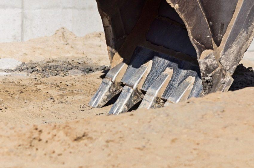 Существуют искусственные виды песка с керамзитовыми, шлаковыми и кварцевыми примесями