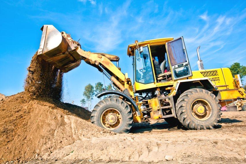 При расчете необходимого количества кубов песка учитывают его удельный вес