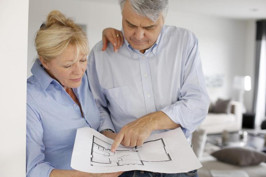 Стоимость перепланировки квартиры может составлять от 5 до 100 тыс. рублей