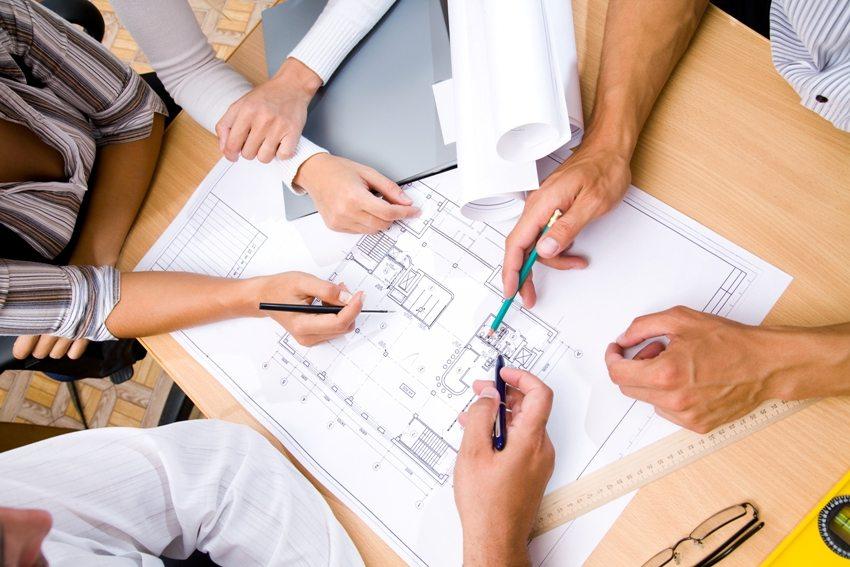 Работы по перепланировке квартир регулируются Жилищным Кодексом РФ