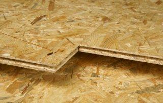 Размеры и цены ОСП плит: свойства, преимущества и недостатки материала