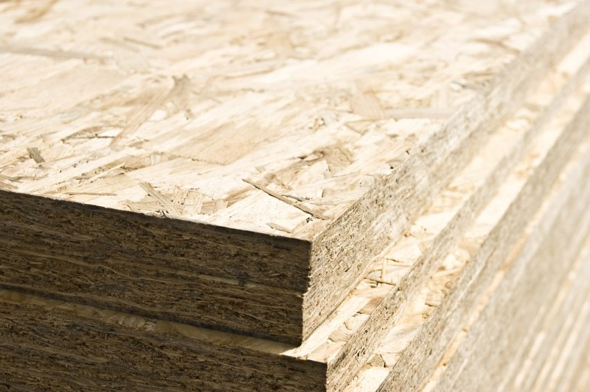 ОСП плиты – универсальный строительный материал