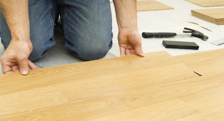 Настил деревянного пола своими руками - подробное руководство 38