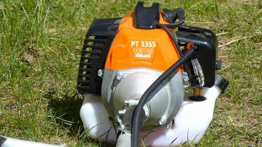 Корпус бензиновой мотокосы PATRIOT РТ 3355
