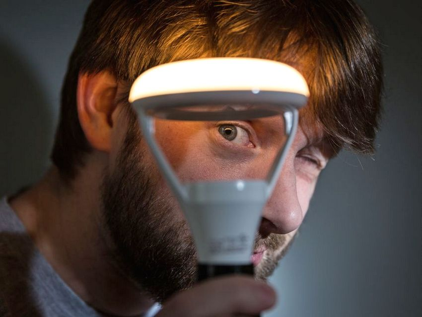 Изготовление диммера для светодиодных ламп под силу даже начинающему радиолюбителю