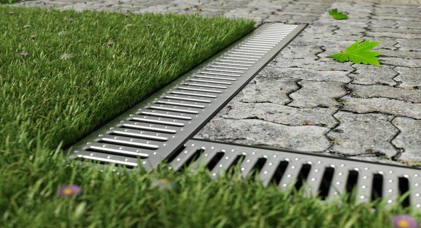 Система металлического водостока – это надежная защита от нежелательного скопления воды