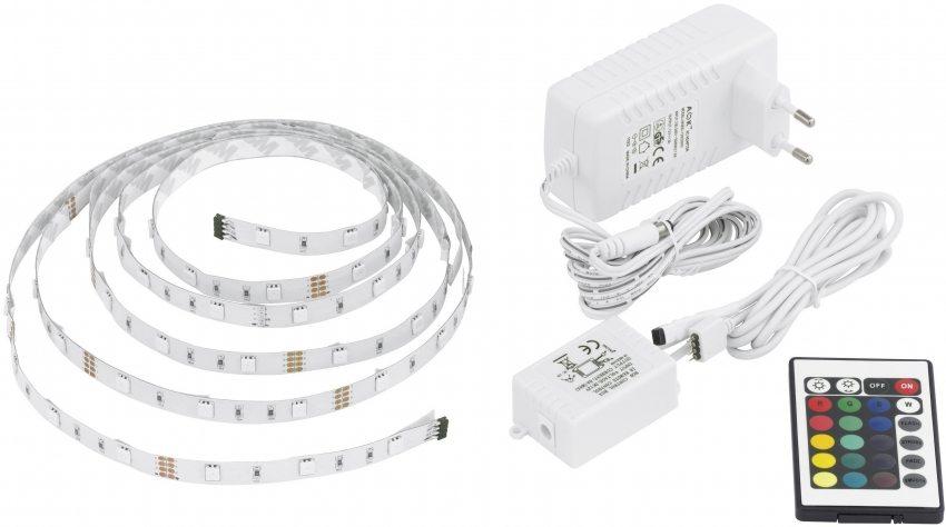 Стандартный набор светодиодной продукции