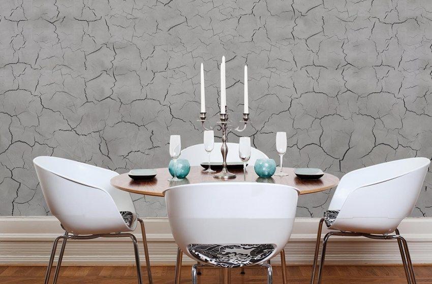 Венецианская штукатурка по праву считается одним из самых красивых и благородных материалов для финишной отделки стен