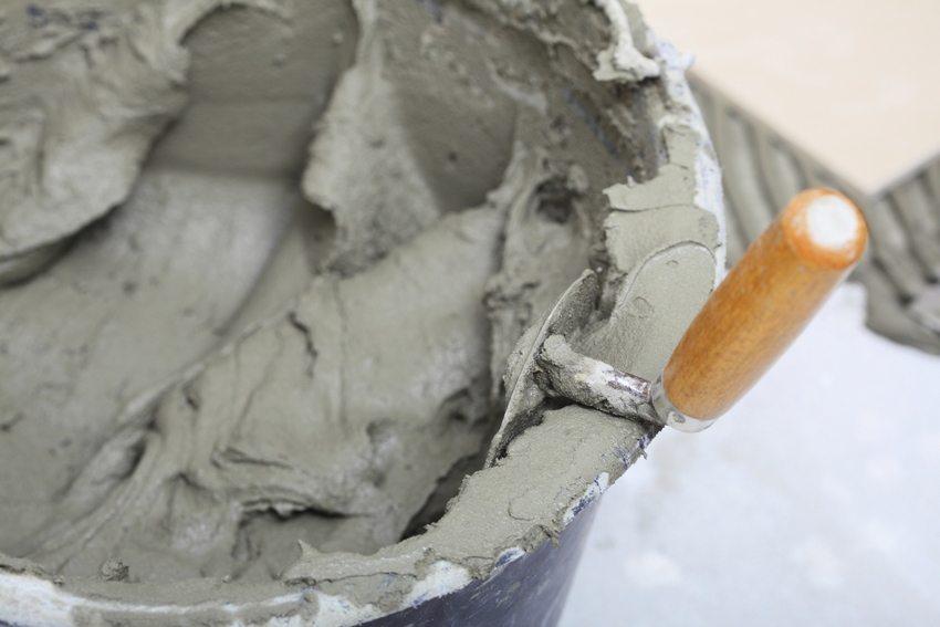 Свойства раствора для кладки дымохода можно улучшить с помощью различных добавок