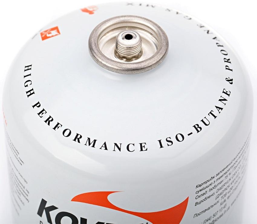 Баллон Kovea с газовой изопропановой смесью