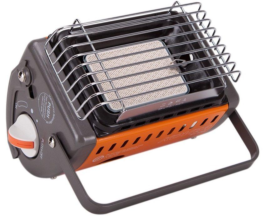 Переносной газовый обогреватель Kovea Cupid Heater KH-1203
