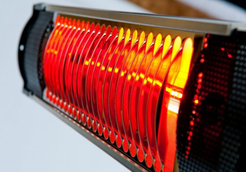 Для нормальной работы газового обогревателя необходимо обеспечить постоянный доступ кислорода