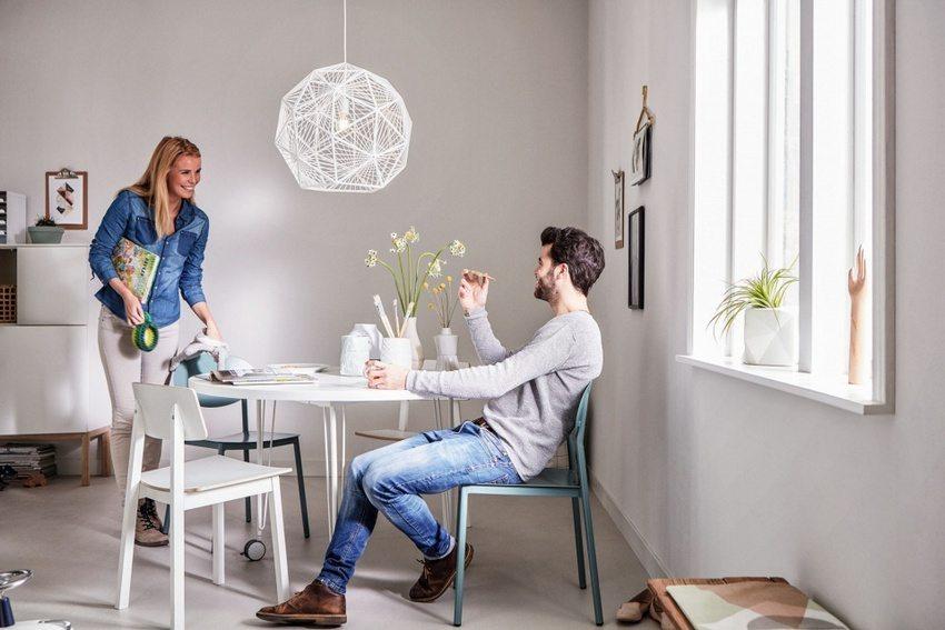 Для идеального освещения важен не только дизайн светильников, но и правильный выбор типа лампы