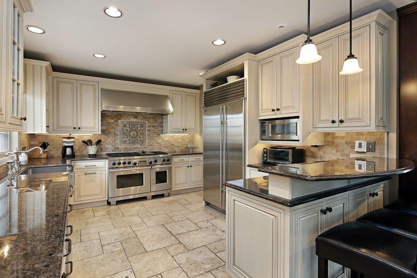 С помощью современных диодных ламп можно достичь действительно комфортного и гармоничного освещения в помещении