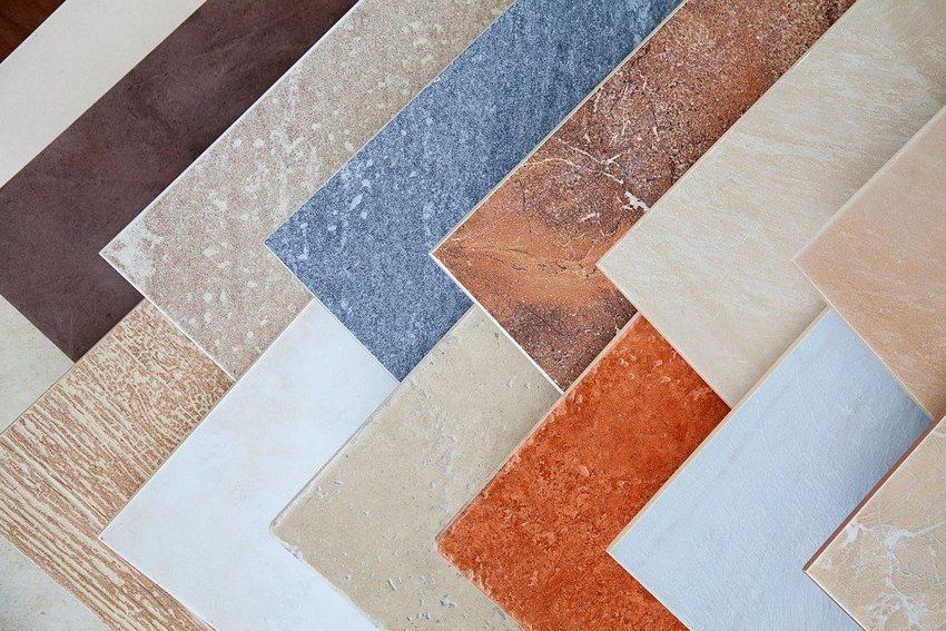 На современном строительном рынке широкий выбор предложений керамогранитной плитки различного дизайна и характеристик