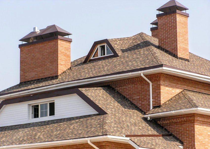 Дымник – важный элемент системы дымоудаления в доме