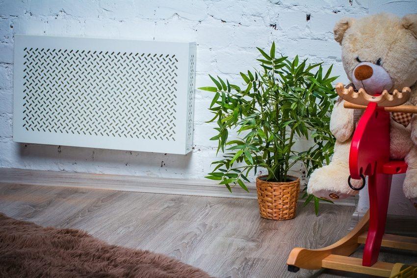 Плиточные обогреватели ТеплЭко не пересушивают воздух в помещении, являются гипоаллергенными и экологичными