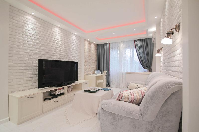 Фото ремонта квартир, однокомнатные, двухкомнатные