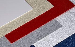 Панели ПВХ: размеры и характеристики изделий для стен и потолка