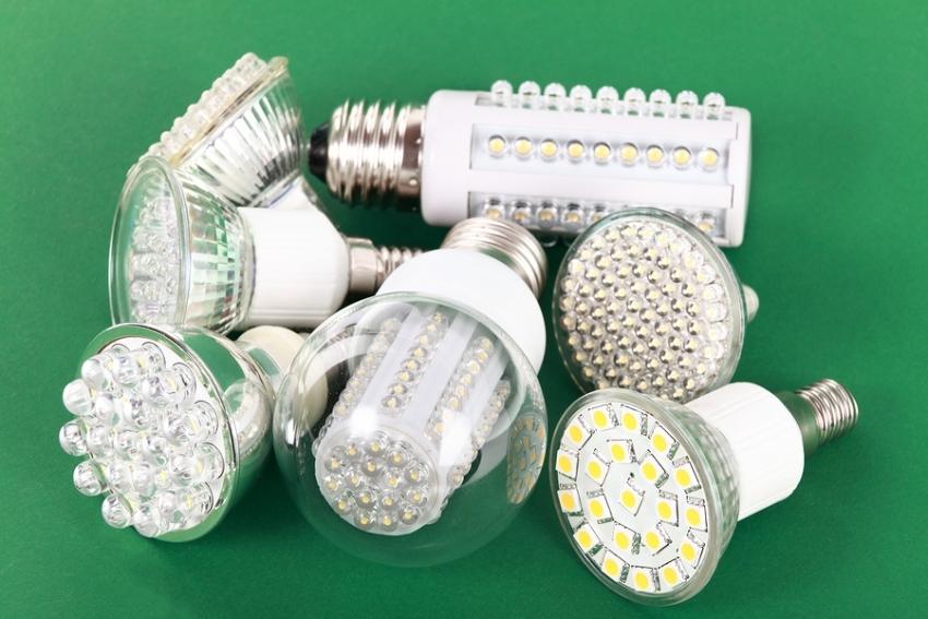 """<span style=""""color: #999999;"""">Современный рынок предлагает огромный ассортимент светодиодных светильников самого разного назначения</span>"""