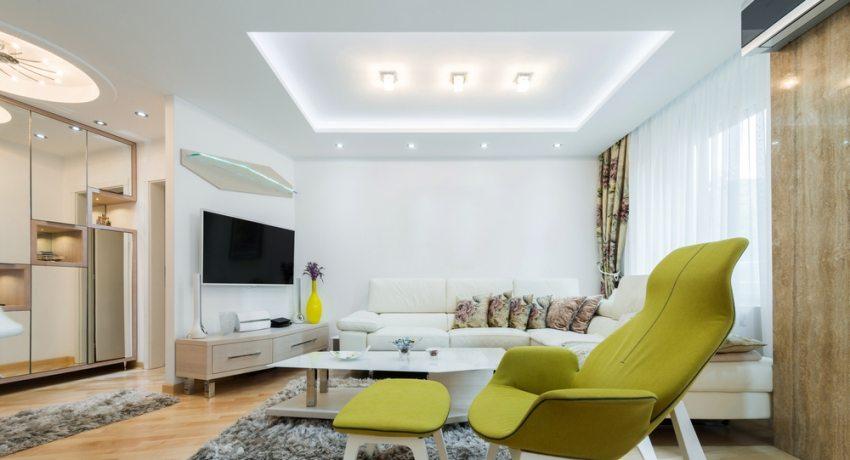 Marvelous Marktübersicht Der Modernen LED Produkte Helfen, Die Beste In Der Auswahl,  Stilistisch Konsistente Und Unter Berücksichtigung Der Höhe Des Raummodells.