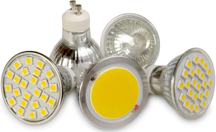 При выборе типа светодиодного светильника необходимо учитывать оптимальный рабочий температурный режим